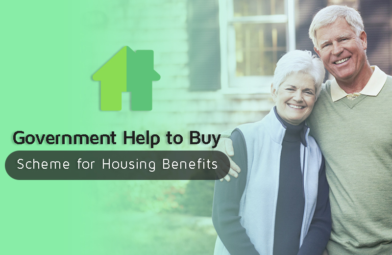 Government Help to Buy Scheme for Housing Benefits