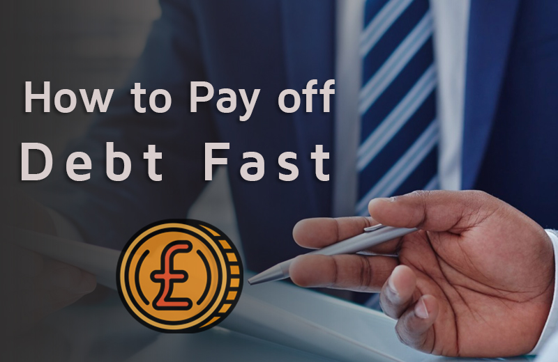 How to Pay off Debt Fast Know Entire Details on Debt