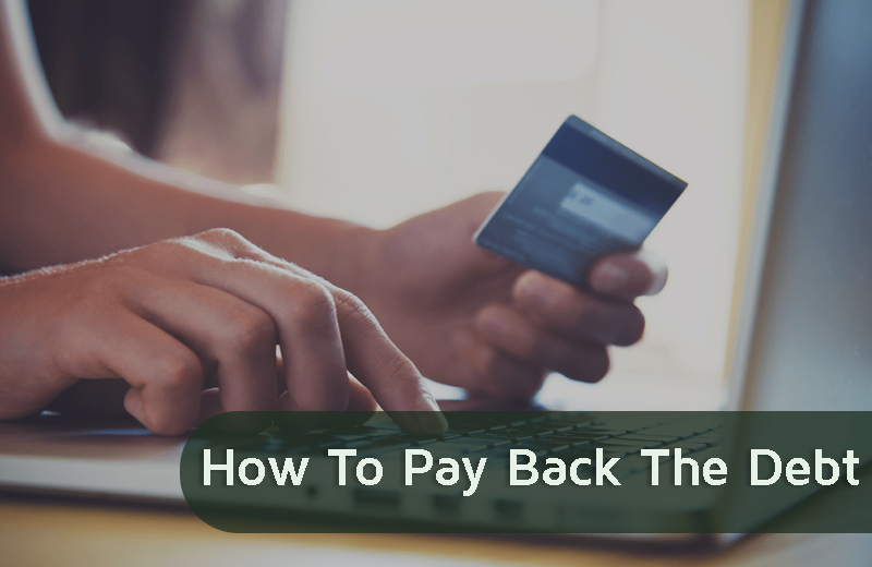 IVA Debt Advice How To Pay Back The Debt